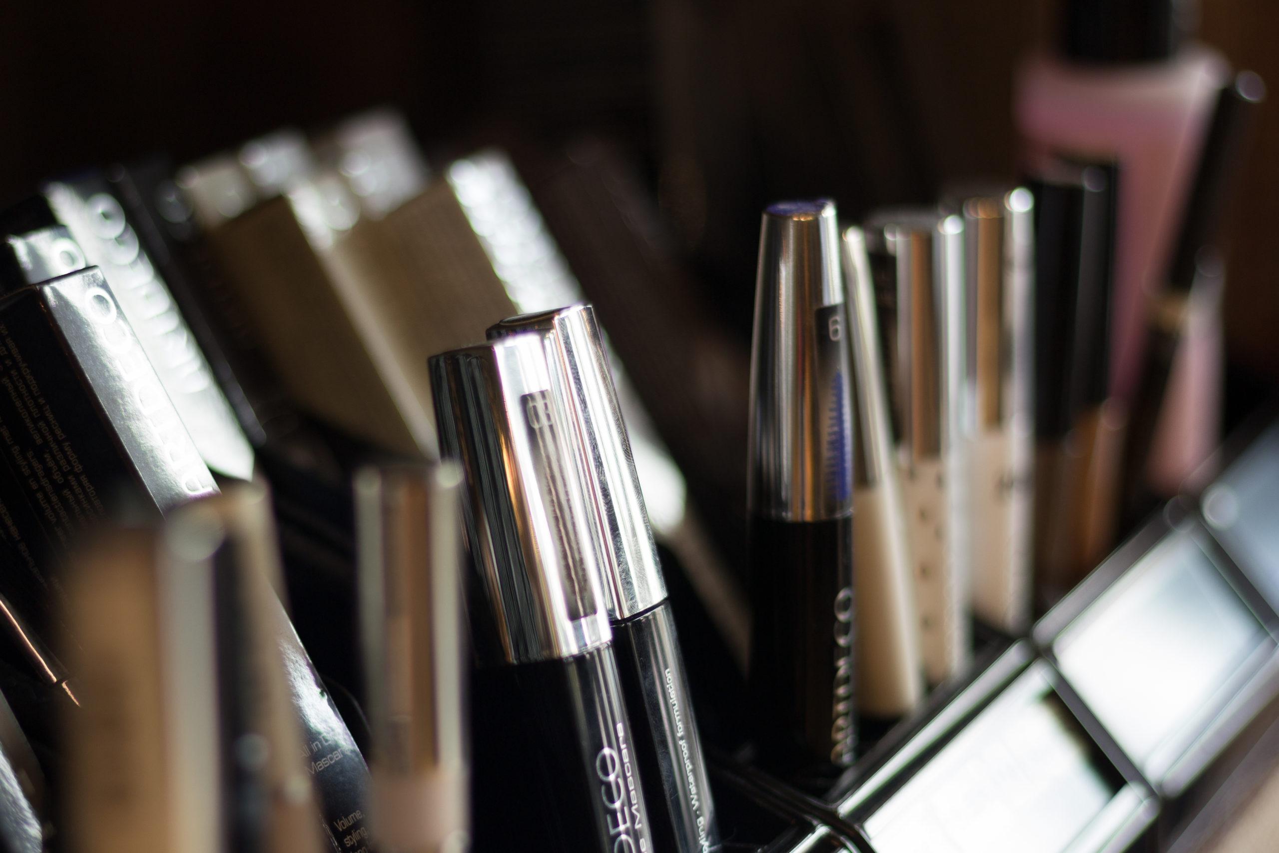 Notre gamme de maquillage ARTDECO